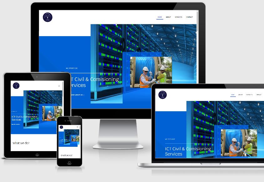 Website Development – BNS Links