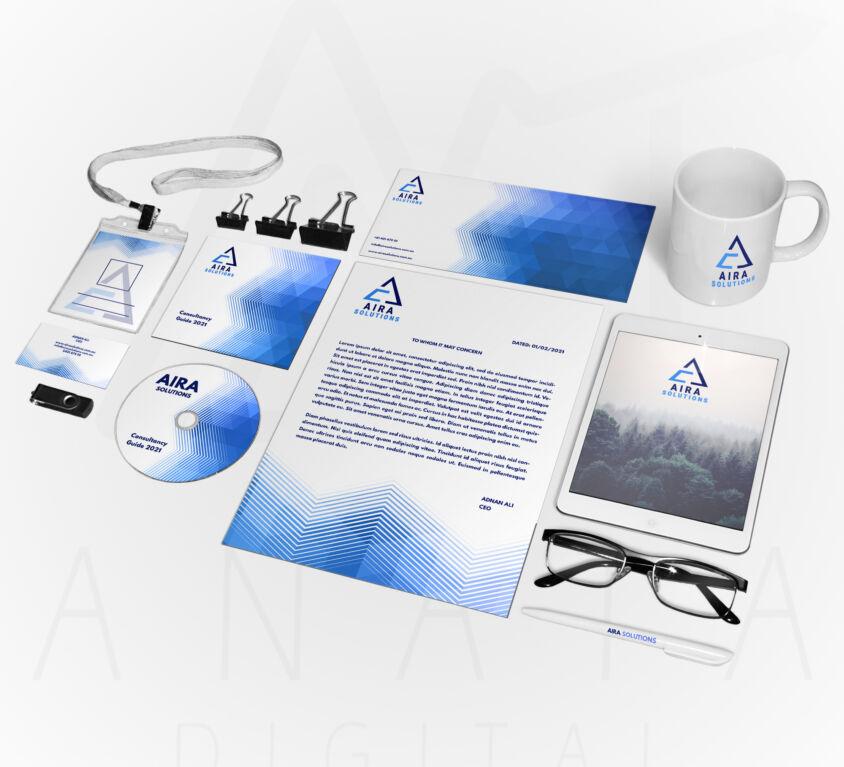 Branding – Aira Solutions