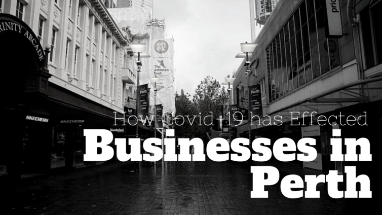 Businesses in perth