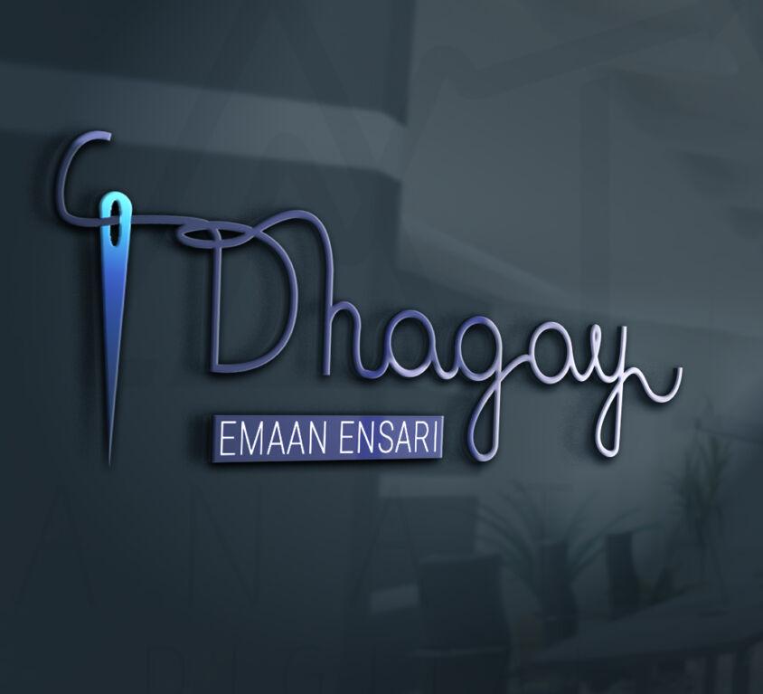 Dhagay Logo