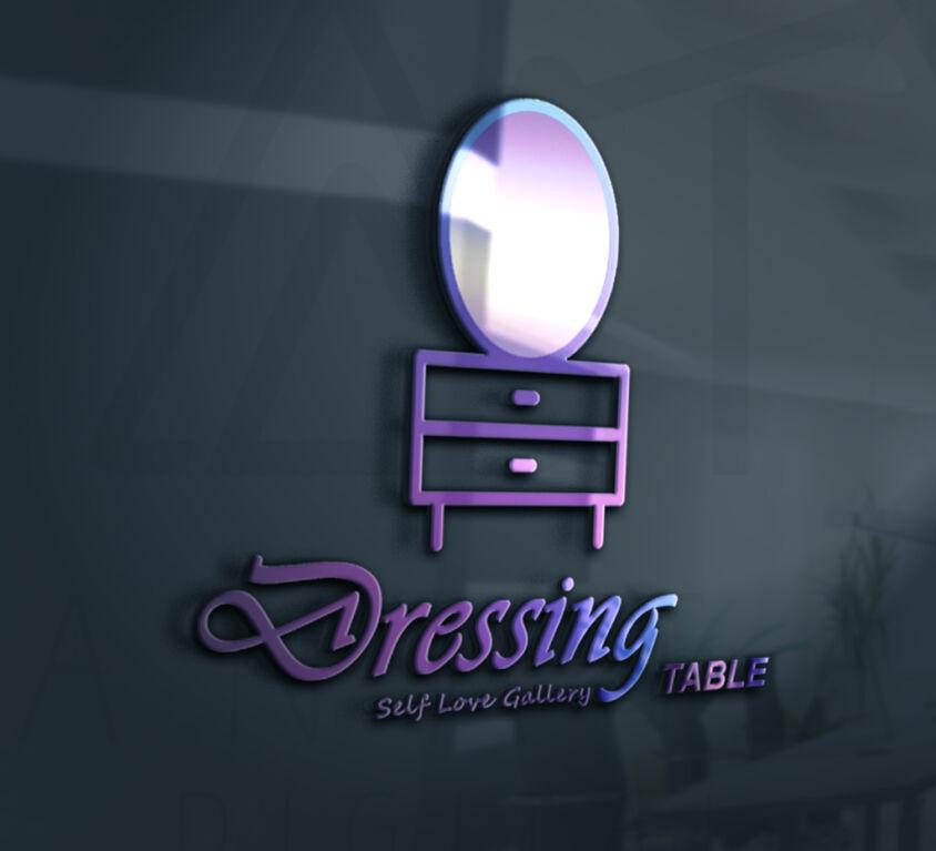 dressing logo