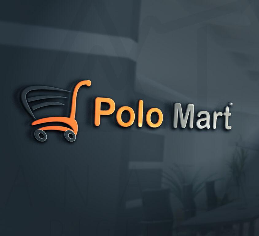 Polo Mart Logo