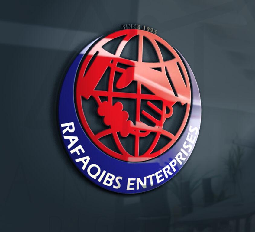 rafaqibs Logo