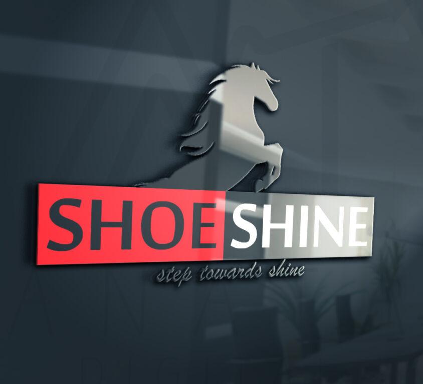 Shoeshine logo
