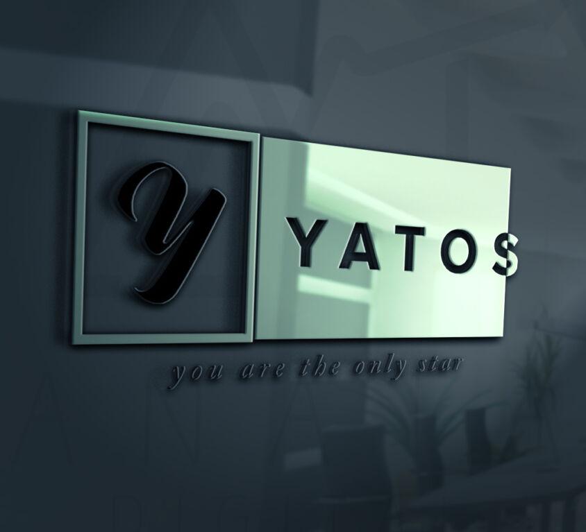 Yatoos Logo
